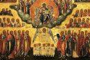 <span style='color:#B00000  ;font-size:14px;'>Pr. Prof. Univ. Dr. Stelian Tofană</span> <br> Duminica Tuturor Sfinților</p>