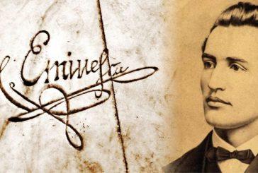Luceafărul literaturii române, comemorat la Cluj-Napoca