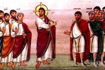 Agenda Ierarhilor din Mitropolia Clujului pentru Duminica a 4-a după Rusalii