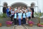 Activități comune ale Asociațiilor de Tineri Ortodocși din Beclean și Nepos