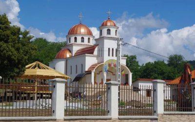 Credincioșii din parohia bistrițeană Jelna se pregătesc de sărbătoare