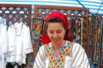 Meșterul popular Cornelia Bodescu - pasiune cusută cu mărgele
