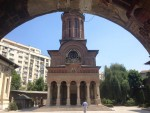 Pelerinaj al măierenilor în Arhiepiscopia Bucureștilor