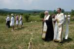 Prima biserică ocrotită de Sfântul Paisie Aghioritul din Patriarhia Română