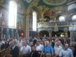 Preot nou în parohia clujeană Borșa