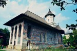 Credincioșii parohiei Buduș, în pelerinaj la cunoscutele mănăstiri din Moldova
