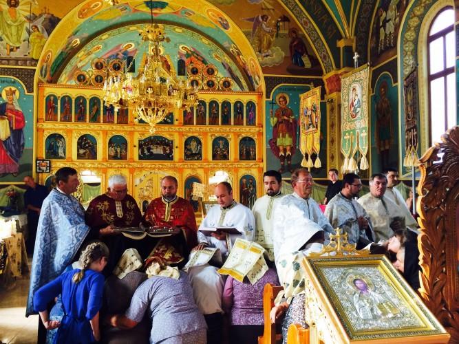 Cercul pastoral-misionar Mocod, întrunit la Runcu Salvei