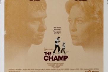 <span style='color:#B00000  ;font-size:14px;'>Filmul săptămânii</span> <br> The champ (Campionul)</p>