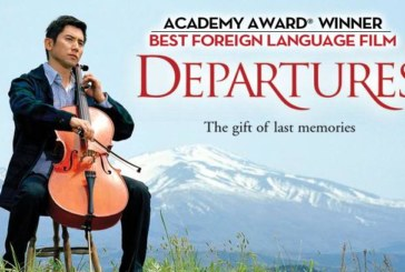 <span style='color:#B00000  ;font-size:14px;'>Filmul săptămânii</span> <br> Okuribito (Departures/Plecările)</p>