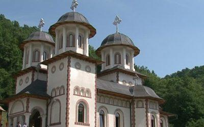 Clujenii, așteptați la hramul mănăstirii de la Băișoara