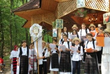 """Festivalul de pricesne mariane pentru copii """"Maică, pururea Fecioară"""", ediția a VI-a"""