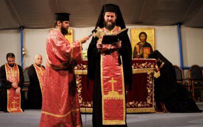 """Părintele Arhim. Teofil Roman: """"Se vorbește prea mult!"""""""