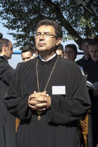 Marele pelerinaj de la Mănăstirea Nicula - 2015