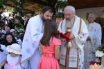 """ÎPS Andrei: """"Sfântul Ioan Botezătorul a fost apostol, înger și mucenic""""."""