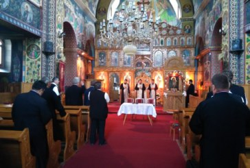 """Preoții din Gherla se pregătesc de Procesiunea """"La Nicula colo-n deal"""""""