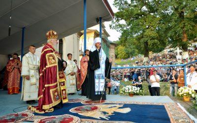 """Mitropolitul Alexandru: """"Vă rog să faceți o Sfântă Cruce pentru țara noastră, unde se varsă mult sânge!"""""""