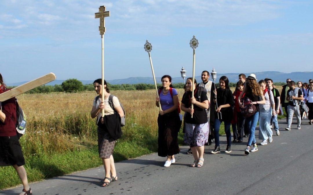 Mănăstirile din Transilvania, ocrotite de Maica Domnului, devin locuri de pelerinaj de sărbătoarea Adormirii
