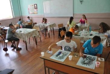 """Școala de vară """"Porolissum"""" în Episcopia Sălajului"""