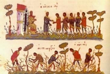 Agenda Ierarhilor în duminica a XIII-a după Rusalii