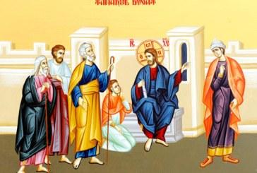 Agenda Ierarhilor din Mitropolia Clujului pentru Duminica a 12-a după Rusalii