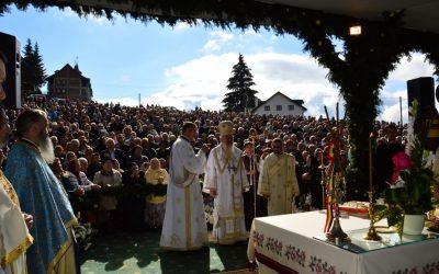 """Mitropolitul Clujului: """"Creștinii o preamăresc pe Maica Domnului prin exemplul vieții lor"""""""