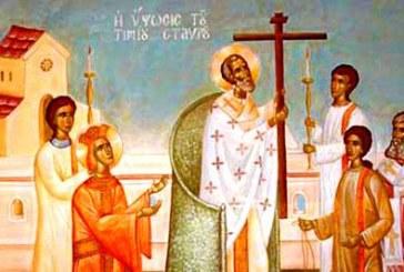 Agenda Ierarhilor din Mitropolia Clujului în Duminica după Înălțarea Sfintei Cruci
