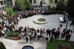 Binecuvântați de Mitropolitul Andrei, sute de elevi seminariști au început noul an școlar