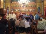 Cercul preoțesc Mocod, reunit în parohia Nimigea de Sus