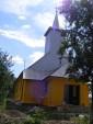 După 200 de ani de la construcție, biserica din Șopteriu sfințită de Mitropolitul Clujului