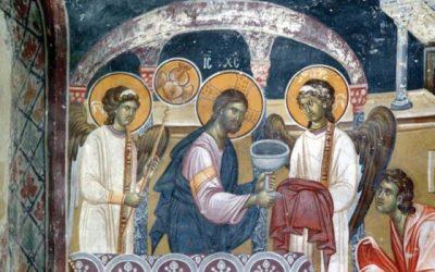 Chemarea – de la inima lui Hristos la inima noastră