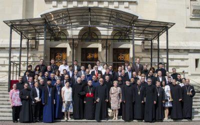 20 de ani de la absolvirea celei mai numeroase promoții a Seminarului de la Cluj