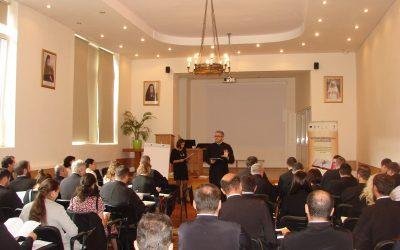 Preoții, interesați să își ajute semenii, prin proiecte europene