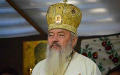 """IPS Andrei: """"Bunicii și mamele au o mare importanță în viața noastră spirituală"""""""