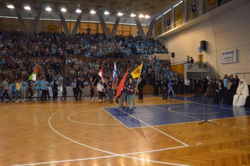Tinerii ortodocși europeni pleacă de la Cluj cu amintiri de neuitat