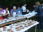 Peste 300 de credincioși s-au rugat pe Dealul Bacăului, în ajun de Înălțarea Sfintei Cruci