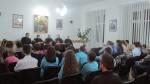 Seară de tineret organizată de protopopiatul Bistrița
