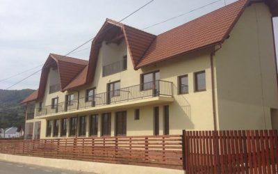 Un nou centru pentru persoane vârstnice, în județul Bistrița-Năsăud