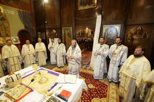 25 de ani de la reactivarea Episcopiei Maramureșului și Sătmarului