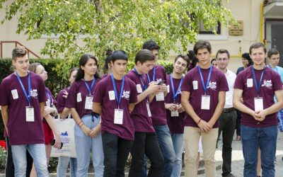 Preoți, medici și tineri rezidenți, implicați în organizarea întâlnirii de la Cluj
