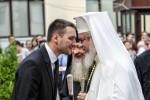 """Patriarhul României: """"Felicităm Arhiepiscopia Clujului pentru inițiativa de a organiza întâlnirea dedicată tineretului ortodox"""""""