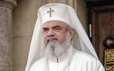 """Patriarhul României: """"Tinerii ortodocși, împreună pentru valorile creştine ale Europei"""""""