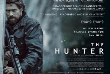 <span style='color:#B00000  ;font-size:14px;'>Filmul săptămânii</span> <br> The Hunter (Vânătorul)</p>