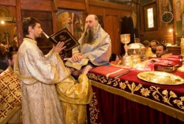 <span style='color:#B00000  ;font-size:14px;'>Catehism. ABC-ul credinţei (Pr. Cătălin Pălimaru)</span> <br> Preoţia sacramentală şi preoţia universală 2</p>
