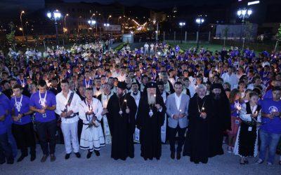 Tineri ortodocși, împreună pentru viitorul Europei