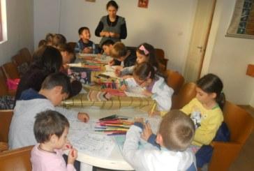 """""""Sunt copil, și sunt curios!"""", proiect catehetic pentru cei mici din parohia Sf. Ap. și Ev. Marcu din Florești"""