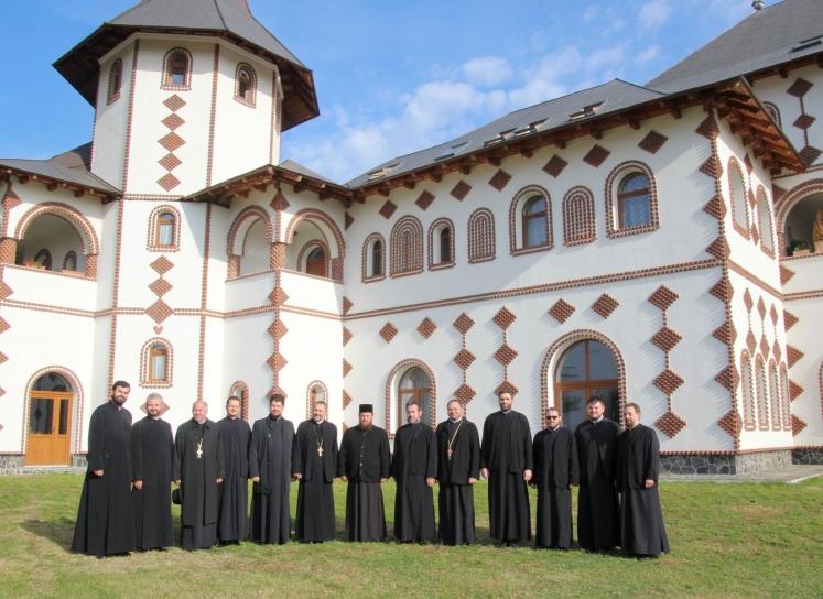 Planul activităților catehetice din Maramureş şi Sătmar, în 2016