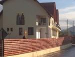 Al cincilea centru pentru vârstnici al Arhiepiscopiei Clujului, inaugurat la Maieru