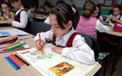 Profesorii de religie din județul Bistrița-Năsăud, îndemnați la responsabilitate