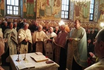Cercul preoțesc Ilva Mică, reunit în parohia Feldru