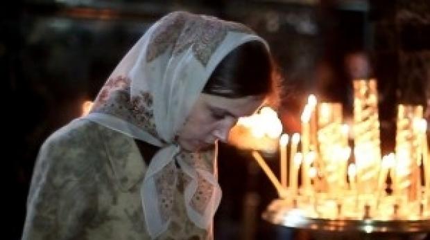 Biserica şi femeia în perioada de necurăţie lunară